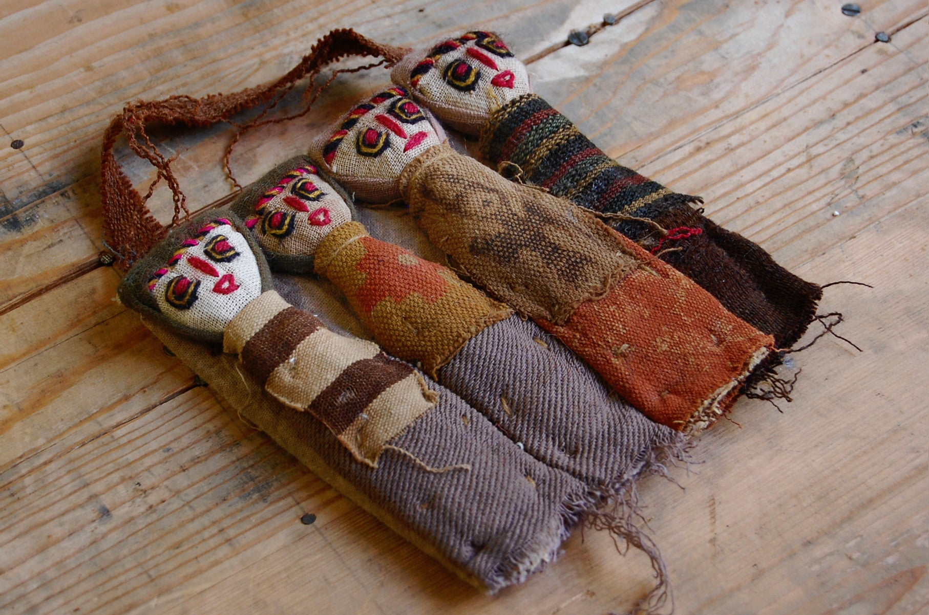 north argentinian nusta dolls