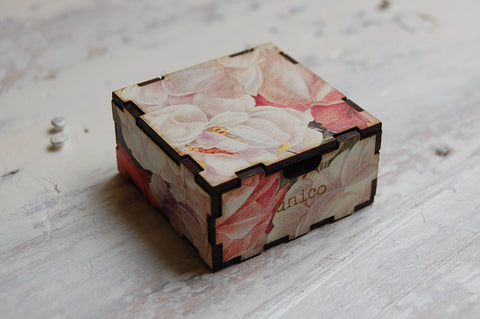 rose gift box (small)