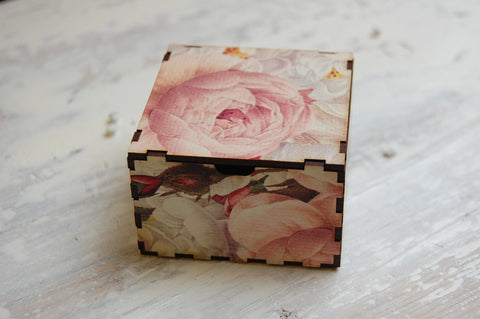 rose gift box (medium)