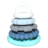 Jellystone Stacker & Teether