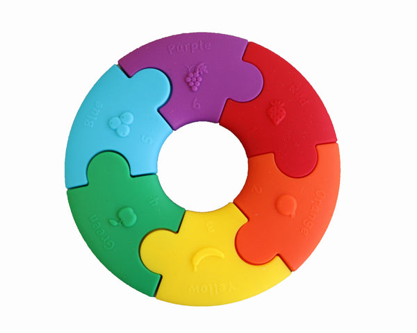 Jellystone Colour Wheel