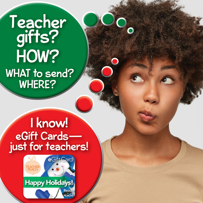 Teacher Gifts? Of course, but HOW?
