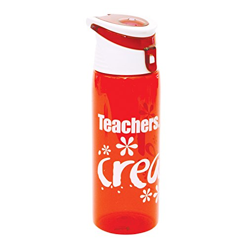 Just-for-Teachers Water Bottle