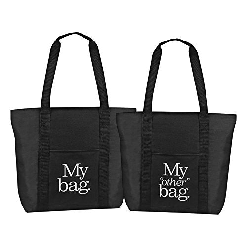My Bag and My Other Bag Gift Set
