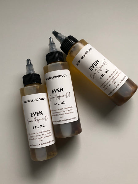 Even: Scar Repair Oil