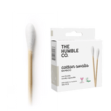 Cotton Swabs - White 100-pack - humble-usa