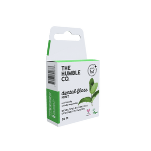 Dental Floss - Fresh Mint 50 m - humble-usa