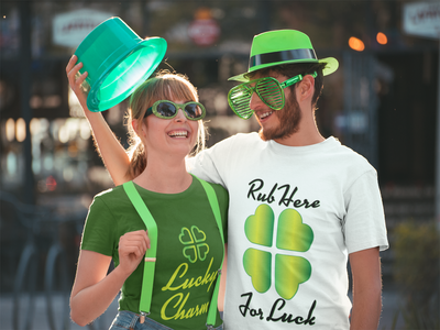 Introducing the St. Patrick's Day Shop