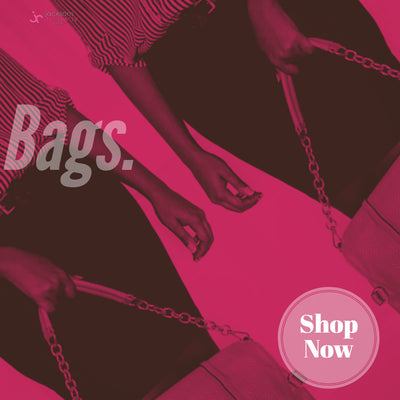 20% Off All Bags
