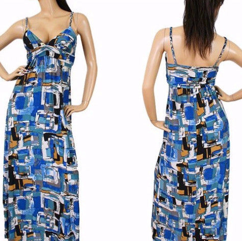 Maze Maxi Dress   Jacksons Runaway    4