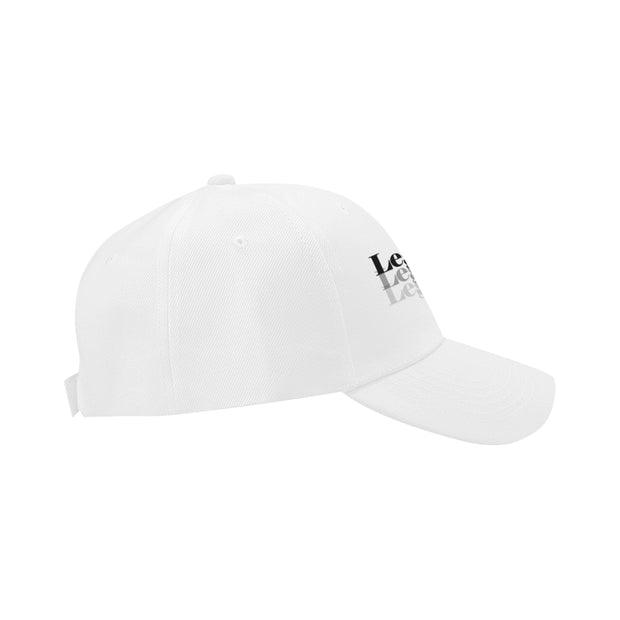 Be Legendary Dad Hat