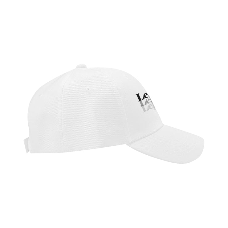 Be Legendary Dad Hat |  | Dad Cap | JacksonsRunaway
