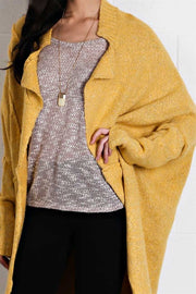 Sunshine Wool Open Shawl Sweater Cardigan   Jacksons Runaway    3