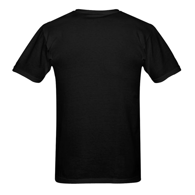 Travel Panels Men's T-Shirt