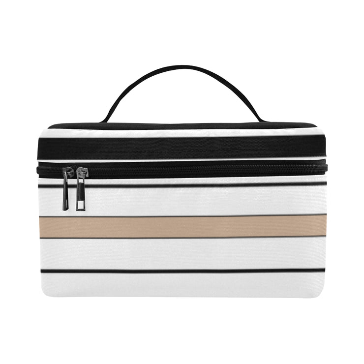 Stripes Cosmetic Bag/Large |  | Accessories | JacksonsRunaway