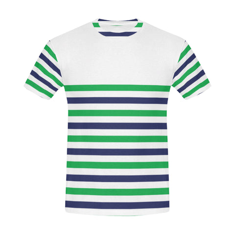 Striped Men's T-Shirt