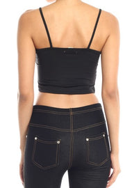 Everyday Discovery Cami Crop Top |  | Women's | JacksonsRunaway
