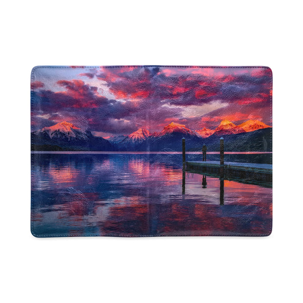 Colorful Sky Notebook