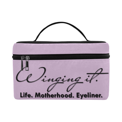 Winging it Cosmetic Bag/Large |  | Accessories | JacksonsRunaway