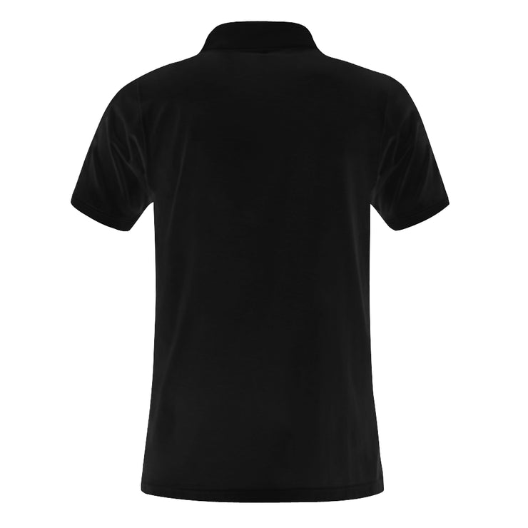 Low Battery Men's Polo Shirt