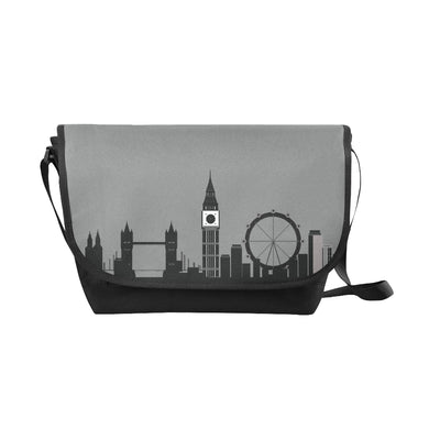 Skyline Messenger Bag