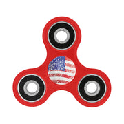 USA Fidget Spinner