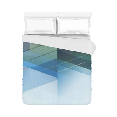 "Dream Big Duvet Cover 86""x70"""