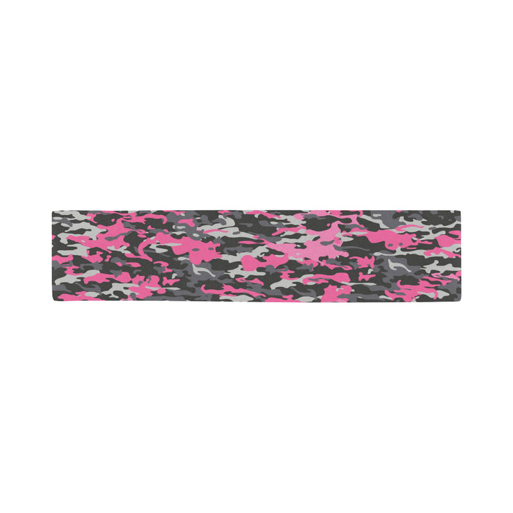 Camo Athletic Women's Sports Headband