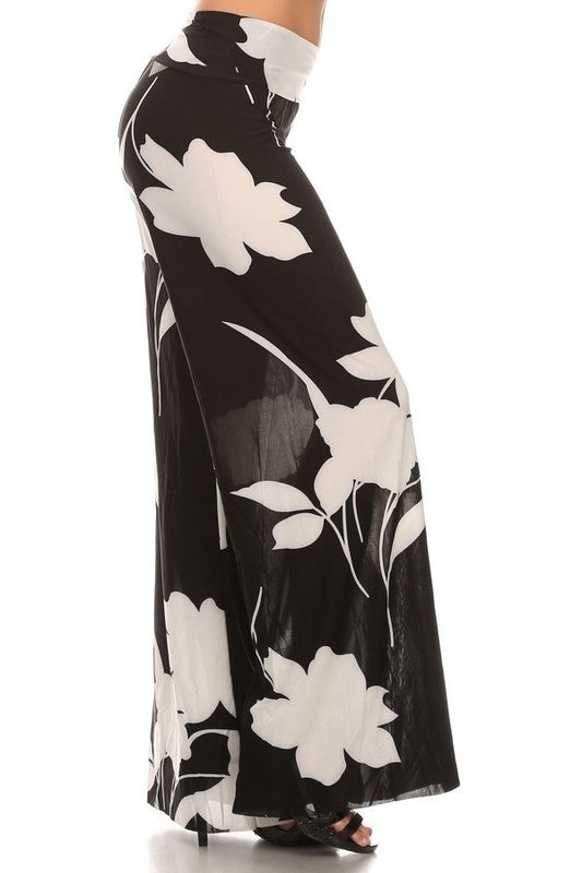 Palazzo Pants  Flowing Leaves    Jacksons Runaway   1