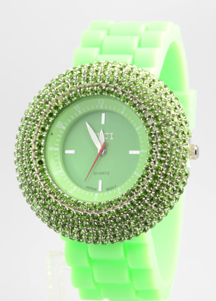 Bright Timing Watch |  | Accessories | JacksonsRunaway