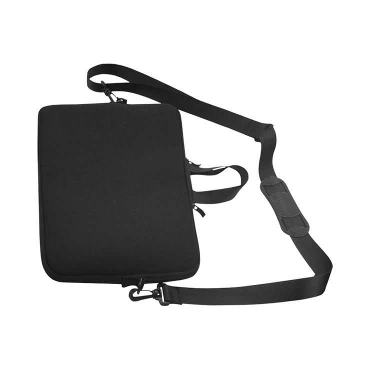 Low Battery Laptop Bag 17""