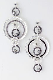 Statement Chandelier Earrings - Jacksons Runaway