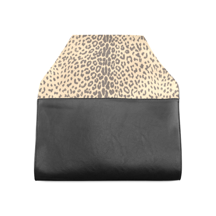 Essential Leopard Clutch Bag |  | Handbag/Clutch | JacksonsRunaway
