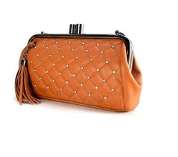Clarissa Crossbody Handbag/Clutch - Jacksons Runaway