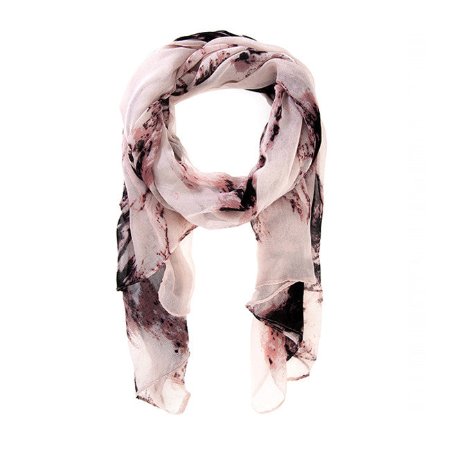 Whimsical Sheer Lightweight Scarf   Jacksons Runaway    1
