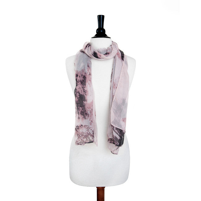 Whimsical Sheer Lightweight Scarf   Jacksons Runaway    2
