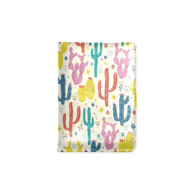 Prickly Cacti NoteBook