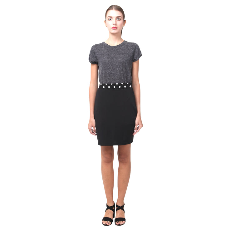 Black Pencil Skirt |  | Skirt | JacksonsRunaway