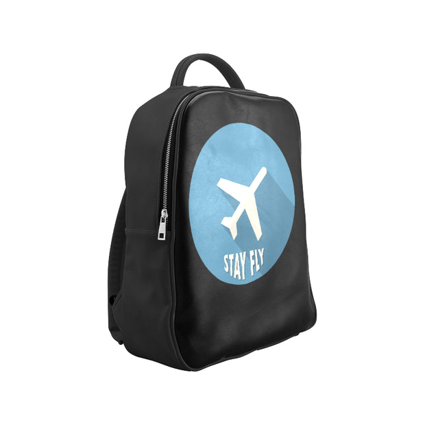 Stay Fly Backpack