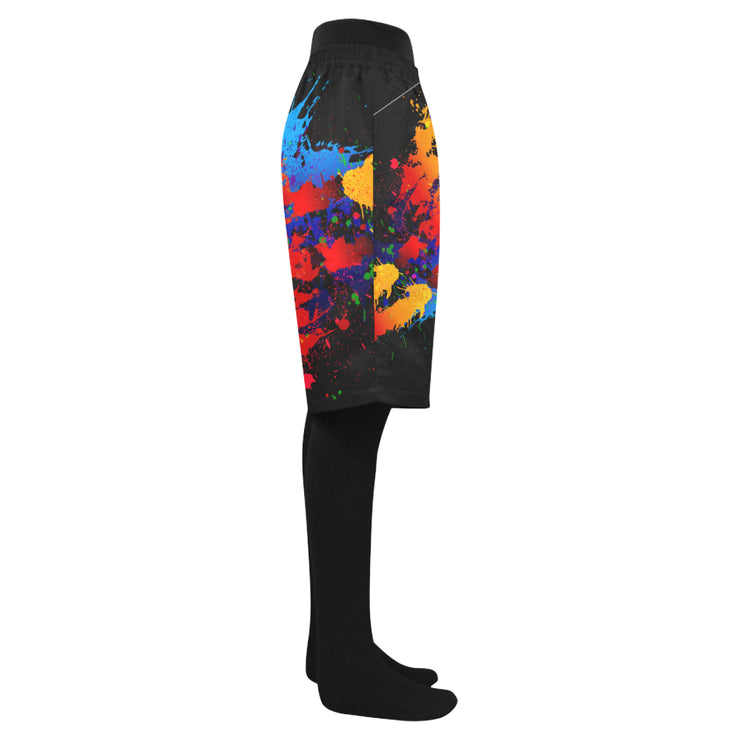 Splatter Men's Board Shorts |  | swimwear | JacksonsRunaway