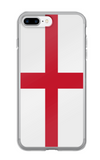 England Flag   iPhone 5 5s SE 6 6S 6 Plus 6S Plus Protective Case