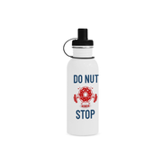 Do Nut Stop Sports Bottle (22 OZ) |  | Drinkware | JacksonsRunaway