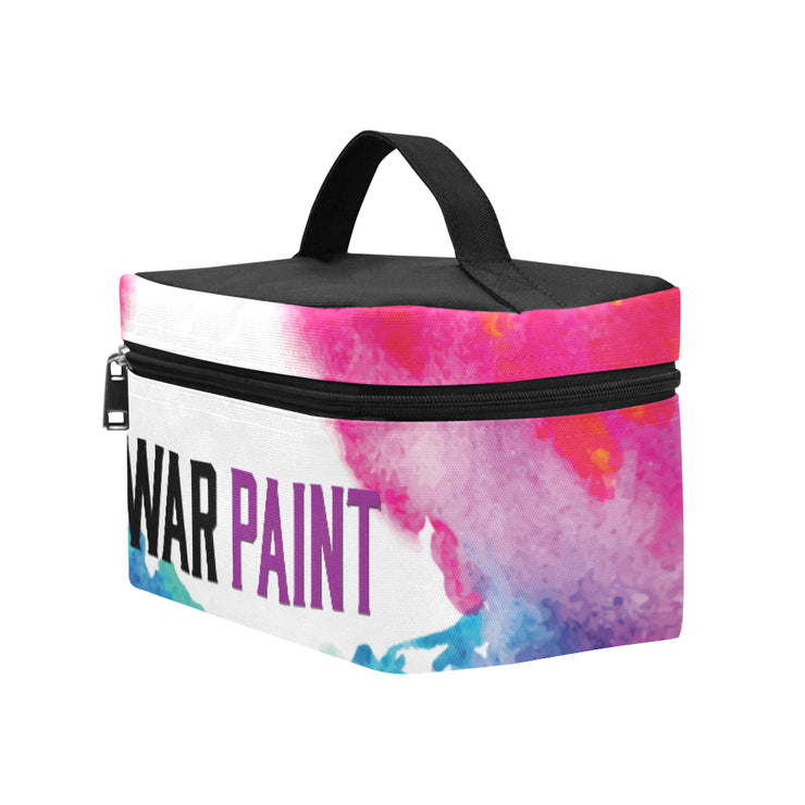 War Paint Travel/Cosmetic Bag