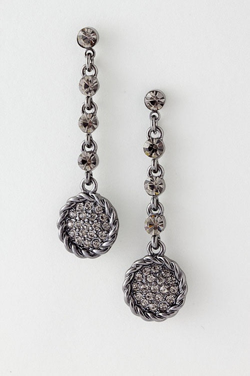 Have A Ball Drop Earrings - Jacksons Runaway