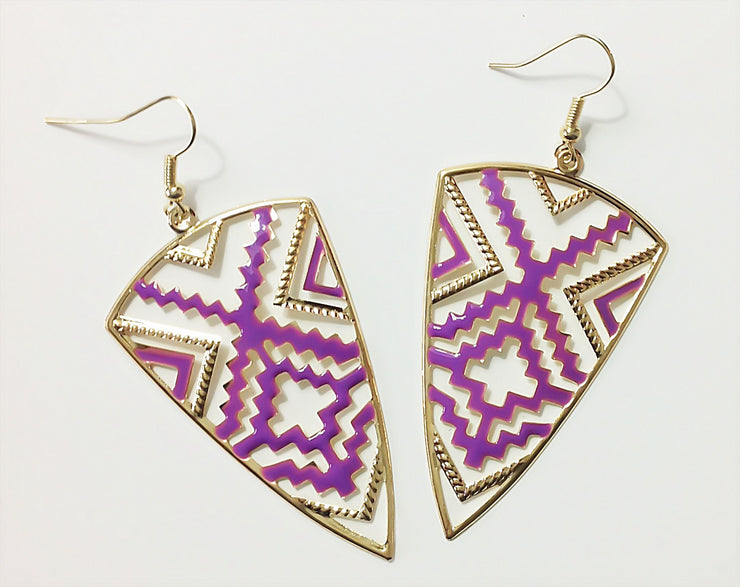 High Point Drop Earrings - Jacksons Runaway