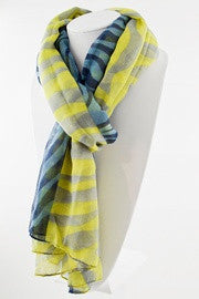 Instinctively Glam Lightweight Scarf/Sarong - Jacksons Runaway