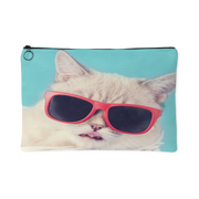 Cool Cat Pouch