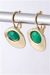 Beauty Nook Drop Earrings - Jacksons Runaway