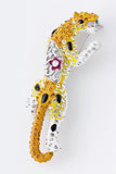 The Cat's Meow Fashion Pin/Brooch - Jacksons Runaway