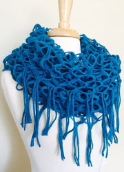 Cut it Out Infinity Knit Scarf   jacksons runaway.myshopify.com